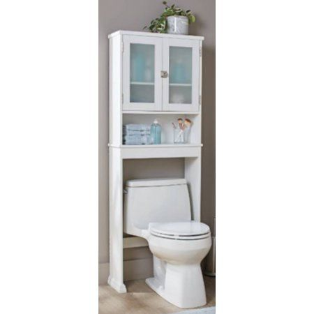 4dec1f1c09bfff35e3d6d29d32c7b979 - Better Homes And Gardens Over The Toilet Bathroom Space Saver