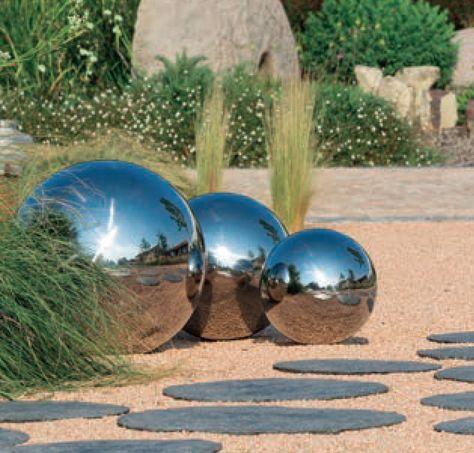 Image Decoration Jardin De Jardiffusion Du Tableau Jardin Idee Deco Jardins