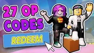 Codes For Unboxing Simulator In Roblox - 27 New Codes Unboxing Simulator Roblox Unboxing Sim Codes
