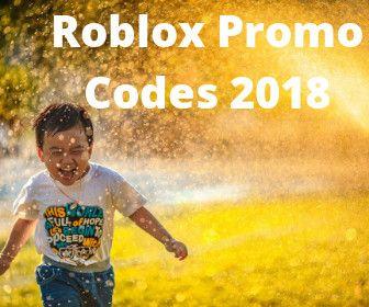 September 2018 Roblox Promo Code Hack 2018 | Roblox Promo