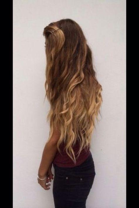 Apply 1 Time Each Week For A Month For Longer Hair: 10 Cm #Beauty #Trusper #Tip