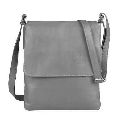 Ital Damen Leder Tasche Crossbody Shopper Umhangetasche Schultertasche Reise Bag Crossbody Shoulder Bag Shoulder Bag Leather Bag