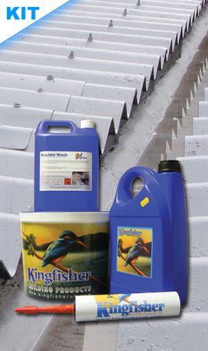 Best Asbestos Garage Roof Coating Kit Roof Coating Garage 400 x 300