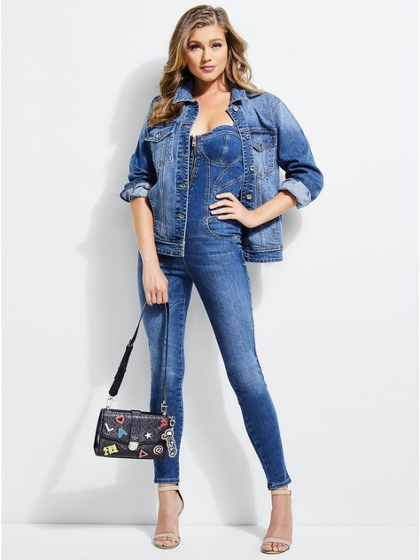 GUESS Jumpsuits & Overalls online kaufen | ABOUT YOU