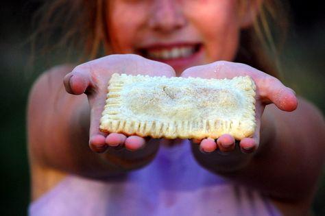 gluten free apple hand pies
