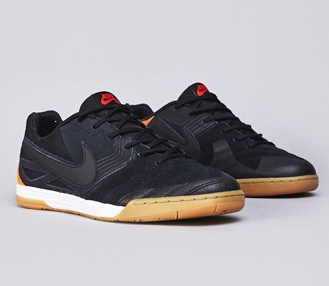 online retailer 2bd3c 7350a Nike SB Lunar Gato-Holland
