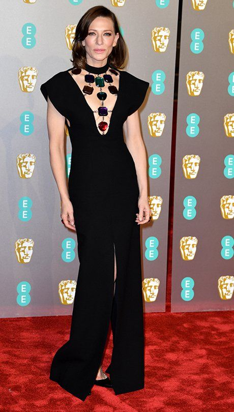 The Most Stunning Fashion From The Bafta Red Carpet Bafta Red Carpet Red Carpet Dresses Red Carpet Looks