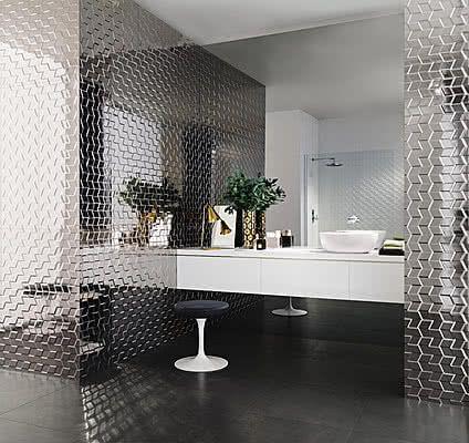 Love Ceramic Tiles Wonder Wonder Love Tiles 11 Kuchnia Przestrzenie Spoleczne Lazienka Unicolor Efekt Efekt Wandpaneele Tolle Badezimmer Bad Inspiration