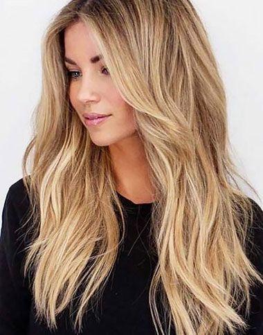 كيف أقص شعري مدرج بنفسى خلال الحجر المنزلي مصر فايف Long Layered Haircuts Hair Styles Layered Haircuts