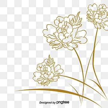 Lotus Line Drawings Lotus Clipart Line Clipart Lotus Png Transparent Clipart Image And Psd File For Free Download Lotus Art Watercolor Flowers Paintings Cool Art Drawings
