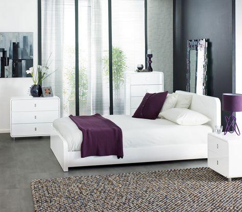 designer bett bilder | design-bett-zip-bed-cool-innovativ-mit, Schlafzimmer entwurf