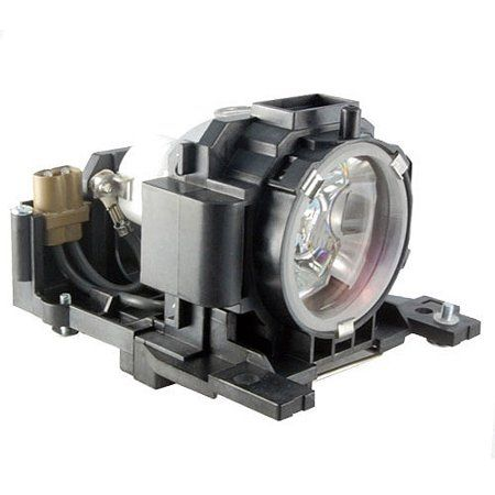 HITACHI DT00591 CP-X1200 CP-X1200W CP-X1200WA PROJECTOR GENERIC LAMP W//HOUSING