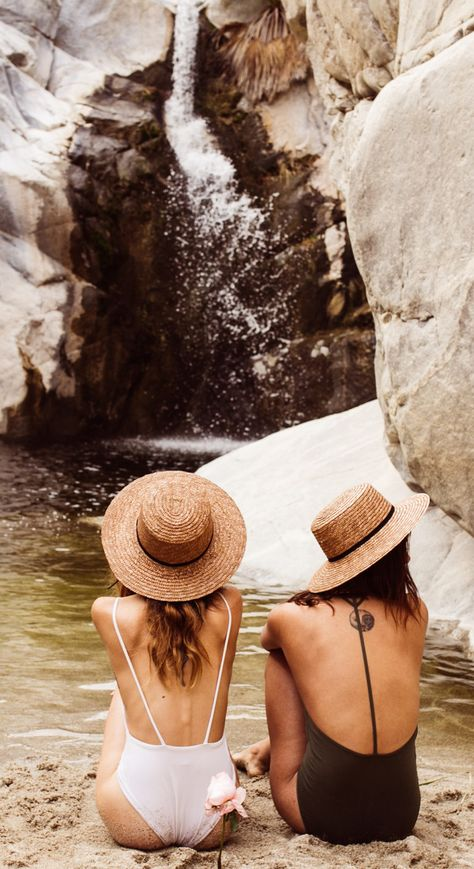 10 Sustainable and Ethical Straw Hats, Sandals and Other Summer Wardrobe Must-Haves