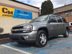 2004 Gmc Envoy Xuv For Sale In Allentown Pa Car Mart Auto Center Ii Llc Carshopper Com In 2020 Chevrolet Trailblazer Trailblazer Chevrolet