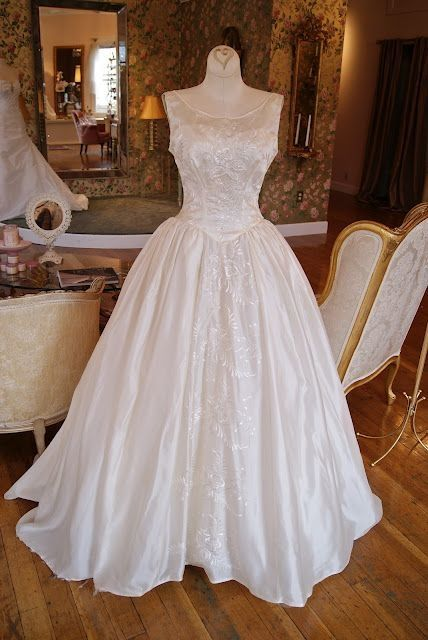 Nice Vintage Wedding Dresses Portland Oregon Em 2020