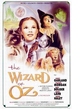 دانلود فیلم The Wizard Of Oz 1939 دوبله فارسی نسخه دوبله فارسی دو