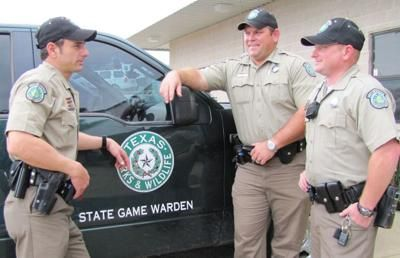 Texas Game Wardens Texas Police State Trooper Warden