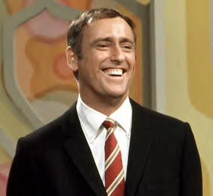 Dick Martin Laugh In
