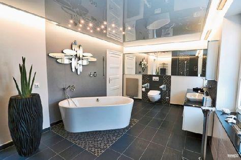 Badezimmer Fliesen Modern Badezimmer - Tomis Media - Tomis Media - moderne fliesen 2015