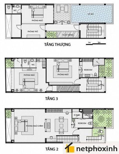 Desain Rumah Minimalis Lebar 5 Meter  pin di rumah minimalis 3 lantai
