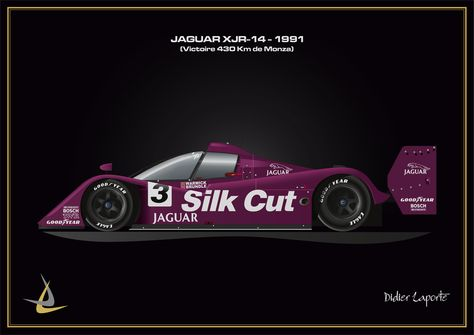 「Jaguar XJR-14」のアイデア 370 件【2021】 | ジャガー, 車, ジャガー xj