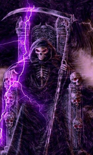 Grim reaper | Grim reaper's feelings