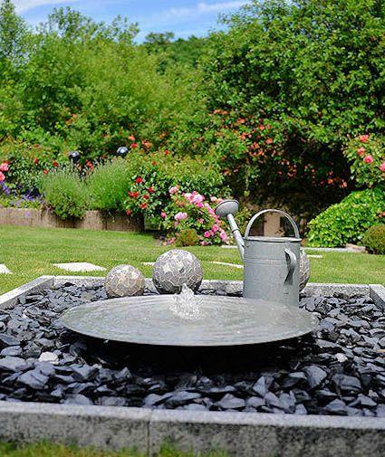 Wasserschalen Aus Edelstahl Design Wasserspiele Garten Garden Lanscape Design Gartenbrunnen Springbrunn Gartenbrunnen Wasserspiel Garten Brunnen Garten
