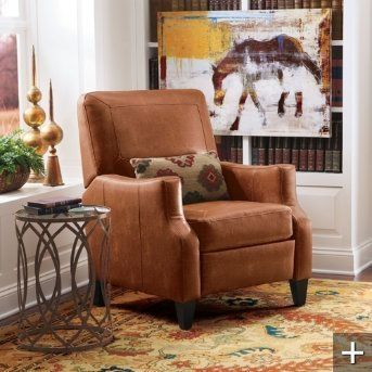 46 Comfy And Small Apartment Size Recliner Ideas Small Recliner