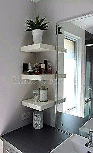 20 Aufbewahrungsideen Fur Kleine Badezimmer Und