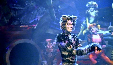 The Invitation to the Jellicle Ball - HD, from Cats the Musical, the - best of lyrics invitation to the jellicle ball