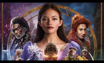 The Nutcracker and the Four Realms Wallpapers