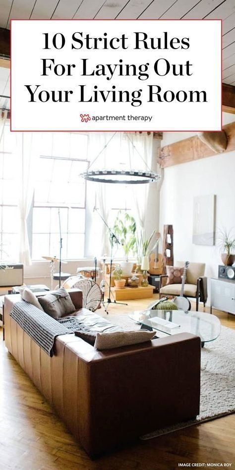 The 10 Commandments Of Furniture Placement In 2020 Furniture Placement Living Room Apartment Living Room Layout Living Room Furniture Layout
