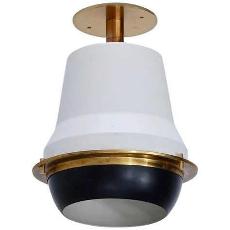 2 Stilnovo Directional Spot Light Flush Mounts For Sale Flush Mount Ceiling Lights Flush Mounts Light