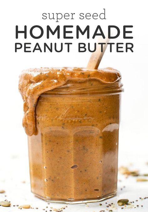 ninja blender peanut butter recipe