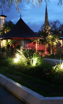 Kensington Garden Rooftop Bar