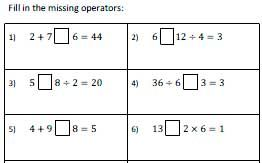 This terrific IWB lesson explicitly teaches students the order of operations using BODMAS. Beginning with a comprehensive demonstration students \u2026
