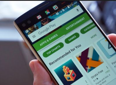 Google Demand That apps should target recent Android