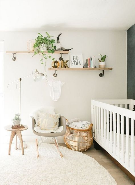 50 Most Popular Boho Baby Room Decor 19 With Images Boho Baby