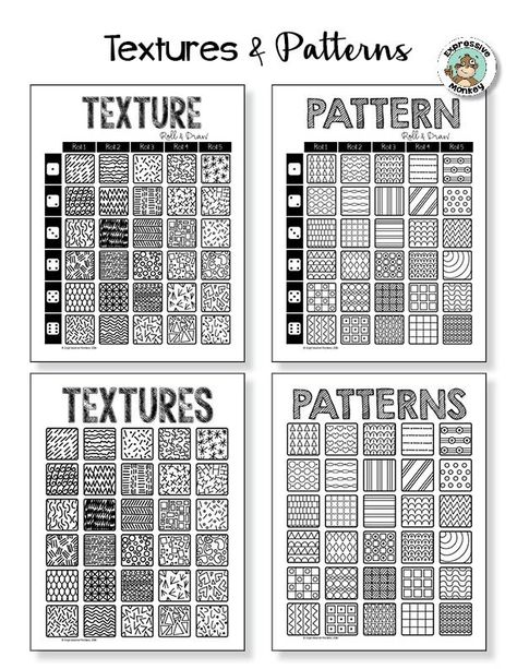 Doodle Patterns 440860251025592585 - Abstract Art Roll & Draw Source by stphaniemelet Doodle Art Drawing, Zentangle Drawings, Mandala Drawing, Abstract Drawings, Art Drawings, Zentangle Patterns, Doodles Zentangles, Kids Abstract Art, Patterns To Draw