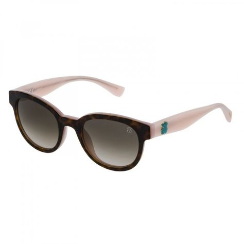 81b5b75c9a GEMA COLOR SMALL GAFAS DE SOL. Gafas de sol Tous Gema Color Small en color  rosa.