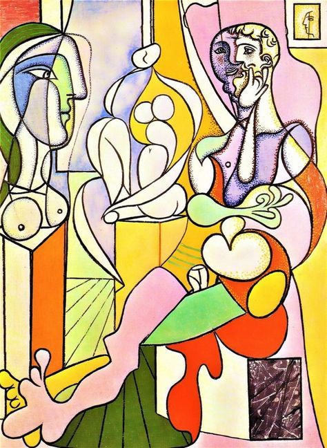 7 Ideas De Surrealismo Pablo Picasso Picasso Pinturas De Picasso
