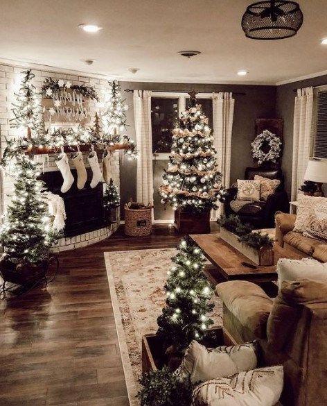 7 Christmas Home Decor Christmas Bathroom Decor Christmas Decorations Living Room Christmas Apartment