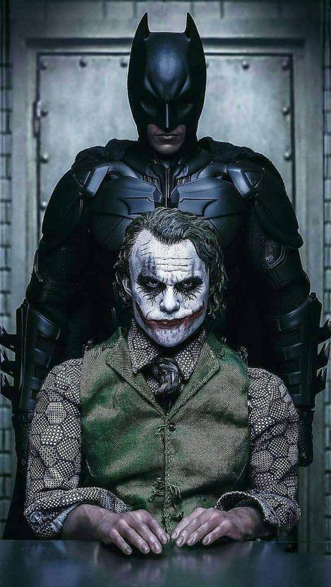 Imagenes De Joker Imagenes De Joker Joker Harley Y Joker