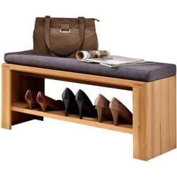 Pin By Barbara Heckstall On Schuhbank Upholstered Bench Storage Spaces Upholster