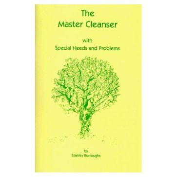 The Master Cleanse Book Free Via Pdf Master Cleanse Recipe