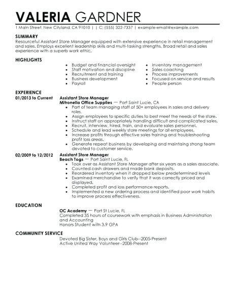 Sample Resume Retail 2019 Sample Resume Retailsample Resume Retail Salessample Resume Retail Manager Sales Resume Examples Retail Resume Examples Retail Resume
