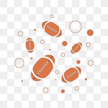 Super Bowl Flat Design Pattern Vector Pattern Design Png And Vector With Transparent Background For Free Download In 2021 Vector Patterns Design Pattern Design Vector Pattern