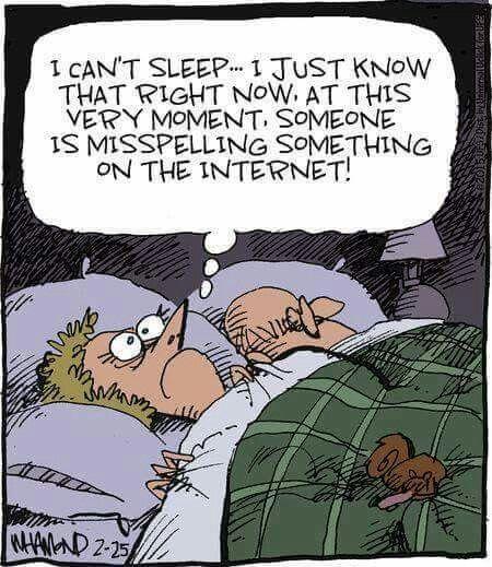 English teacher's insomnia. | Language | Pinterest | Insomnia ...