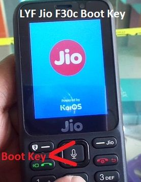 LYF Jio F30c Tested Flash File And Tool Stock Firmware t
