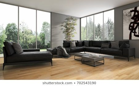 Modern Bright Interiors 3d Rendering Living Room Interior Royalty Free Stock Images Stock Illustration Interior Living Room Interior Stock Images Free